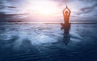 mindfulness in times of chaos